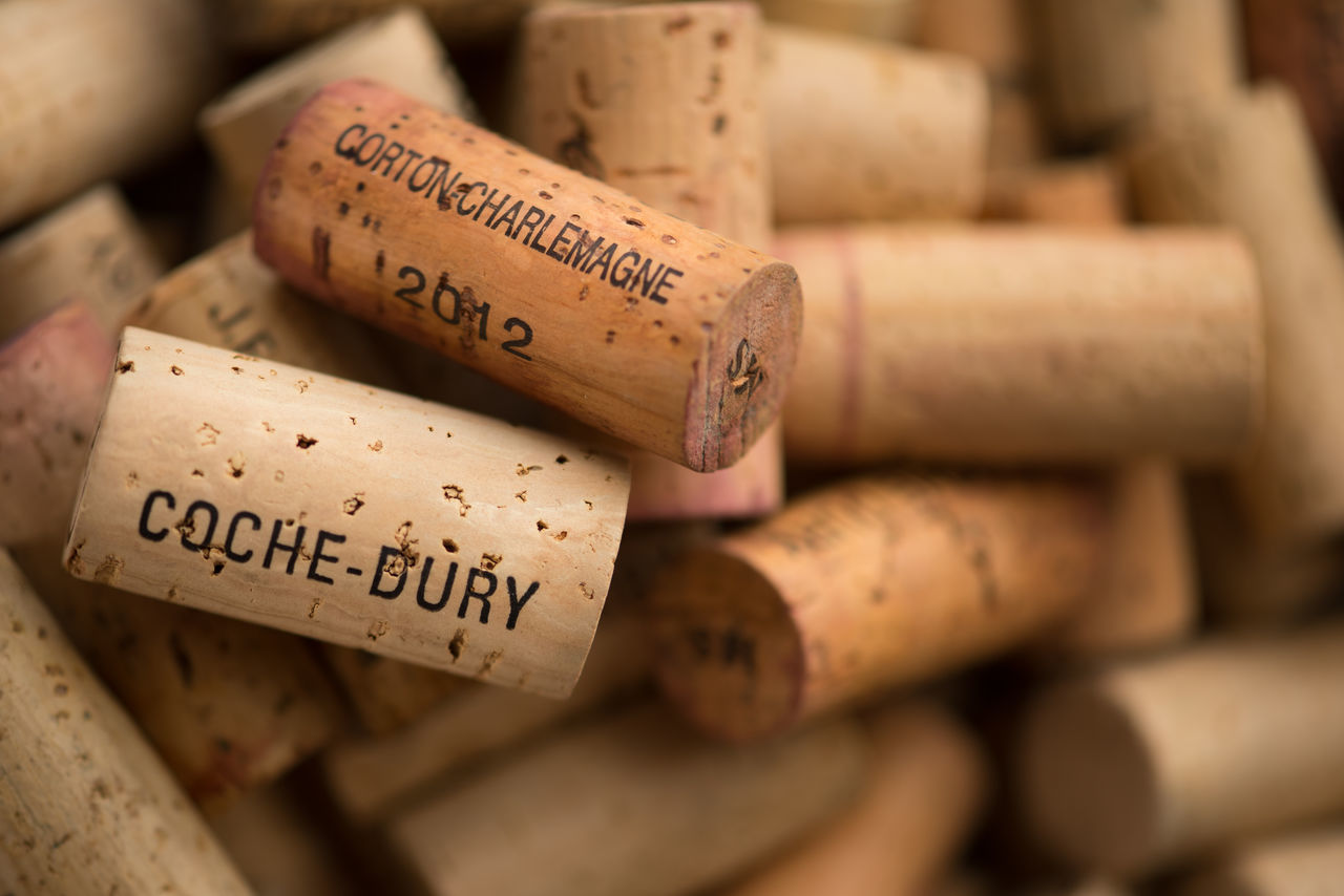 Bouchons 5 Alcohol Backgrounds Bourgogne Brown Burgundy Cellar Close Up Cork - Stopper Cultures Day Drink Food And Drink Full Frame Indoors  No People Red Wine Stack Traditional White Wine Wine Wine Bottle Wine Cork Wine Moments Winetasting Wine Tasting