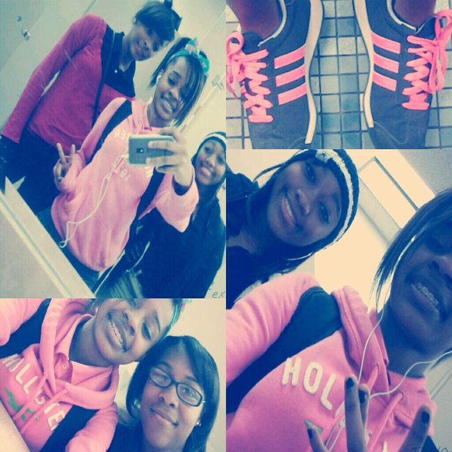 Yeayeayea ♥ We Was Cute I Know ツ