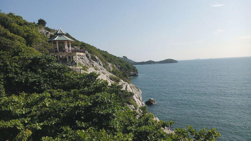 SICHANGISLAND Chonburi ,Thailand Sea Nature Thailand