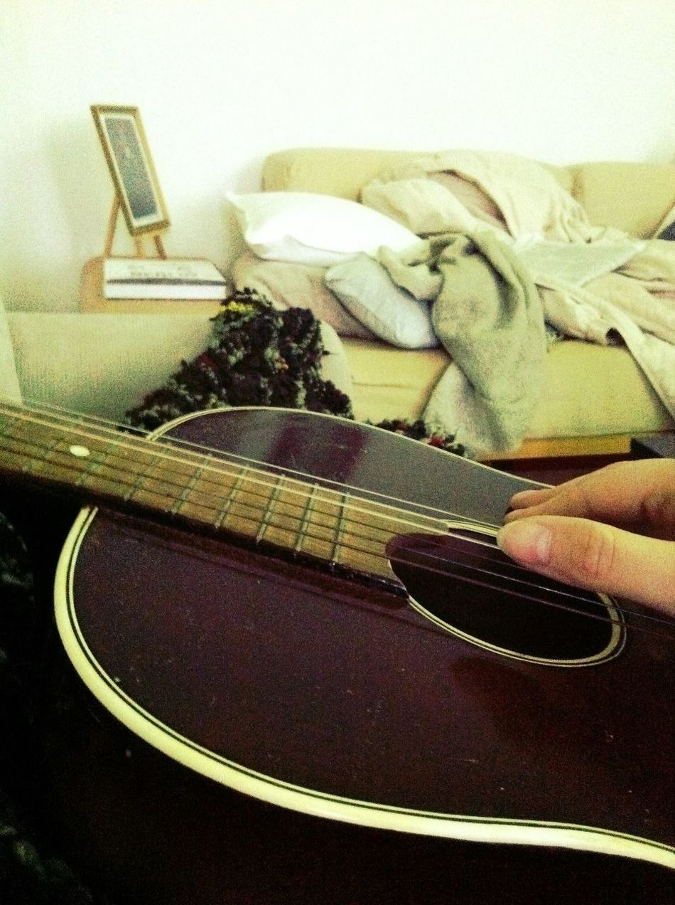 Guitar lessons at Ailines Guitar Lessons