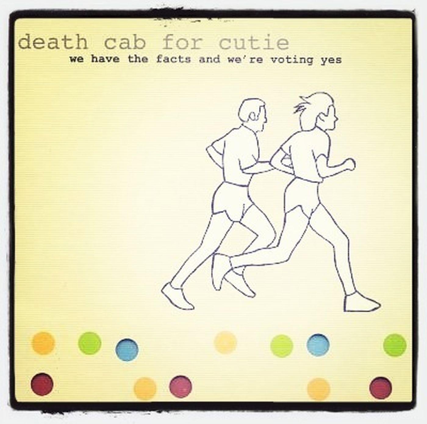Music Death Cab For Cutie