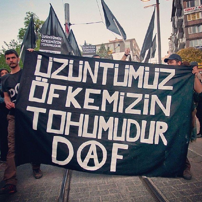 Maden Işçi Soma Kadıköy eylem 16.05.04 / Kadıköy