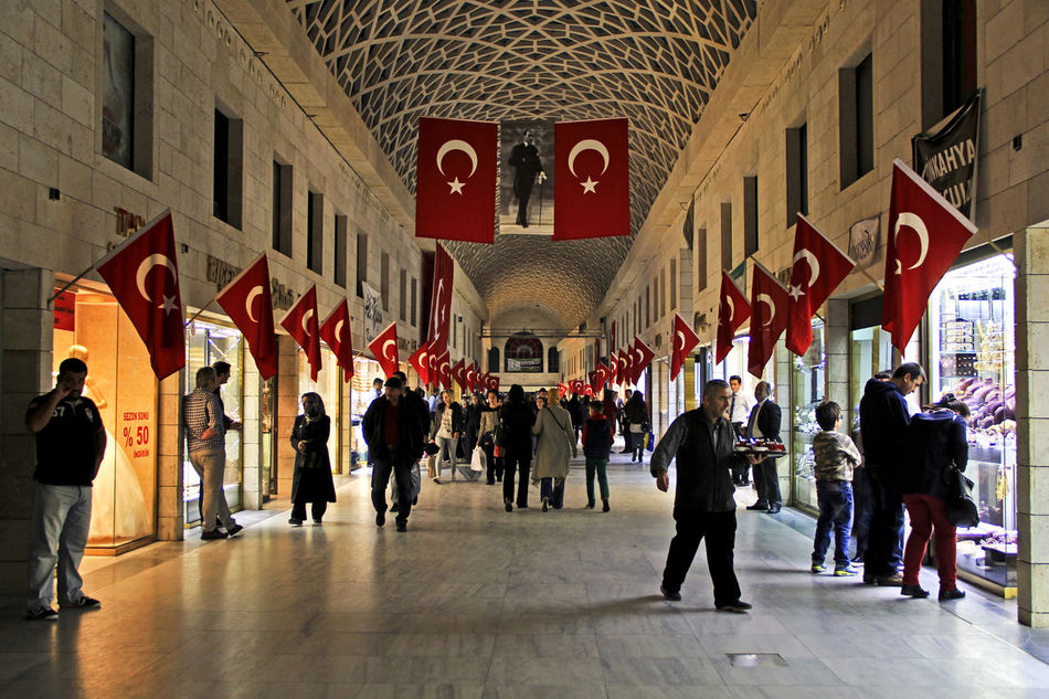 Turkey Amazing Exciting