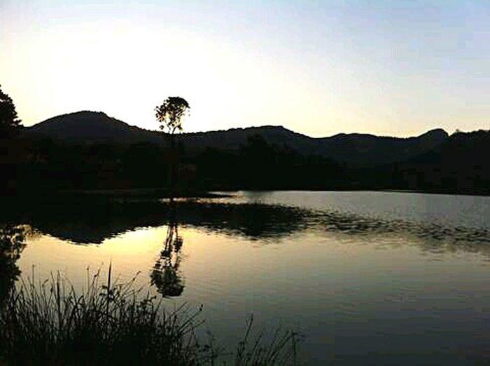 Africa Sun Africa Sun Sunset Mountain Water Life Lifestyle Cultures First Eyeem Photo