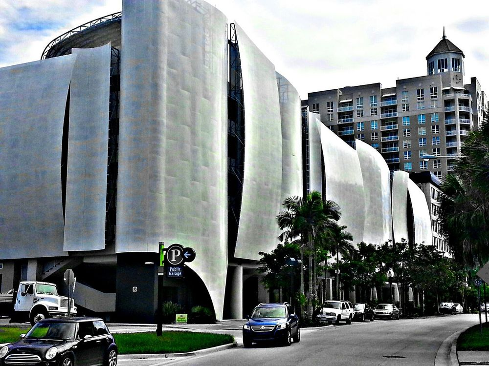 Sarasota Architectureporn Architecture_collection Hdr_Collection
