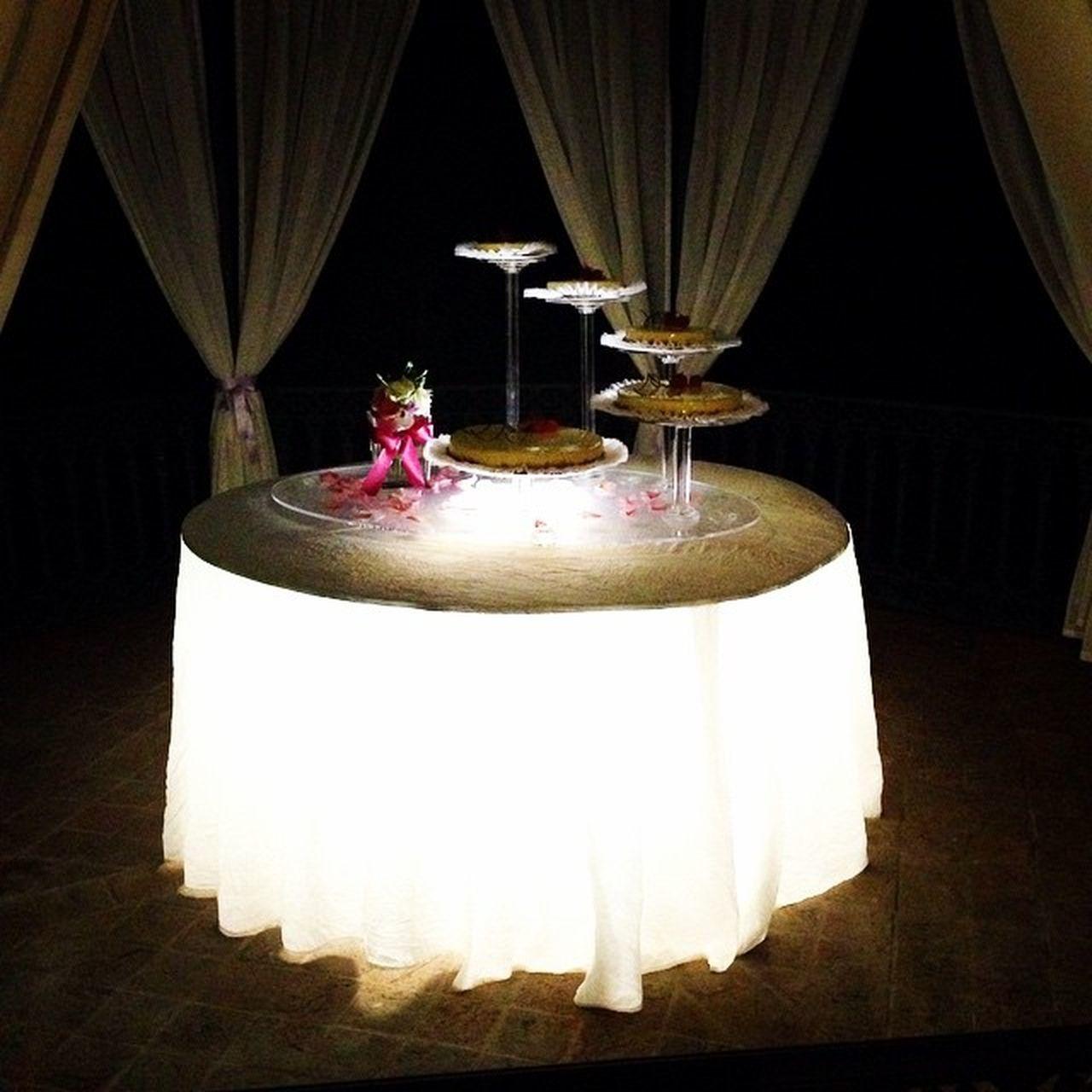 Torta Weddingcake Matrimonioinlilla Evvivaglisposi Cinziavogliamoidolci