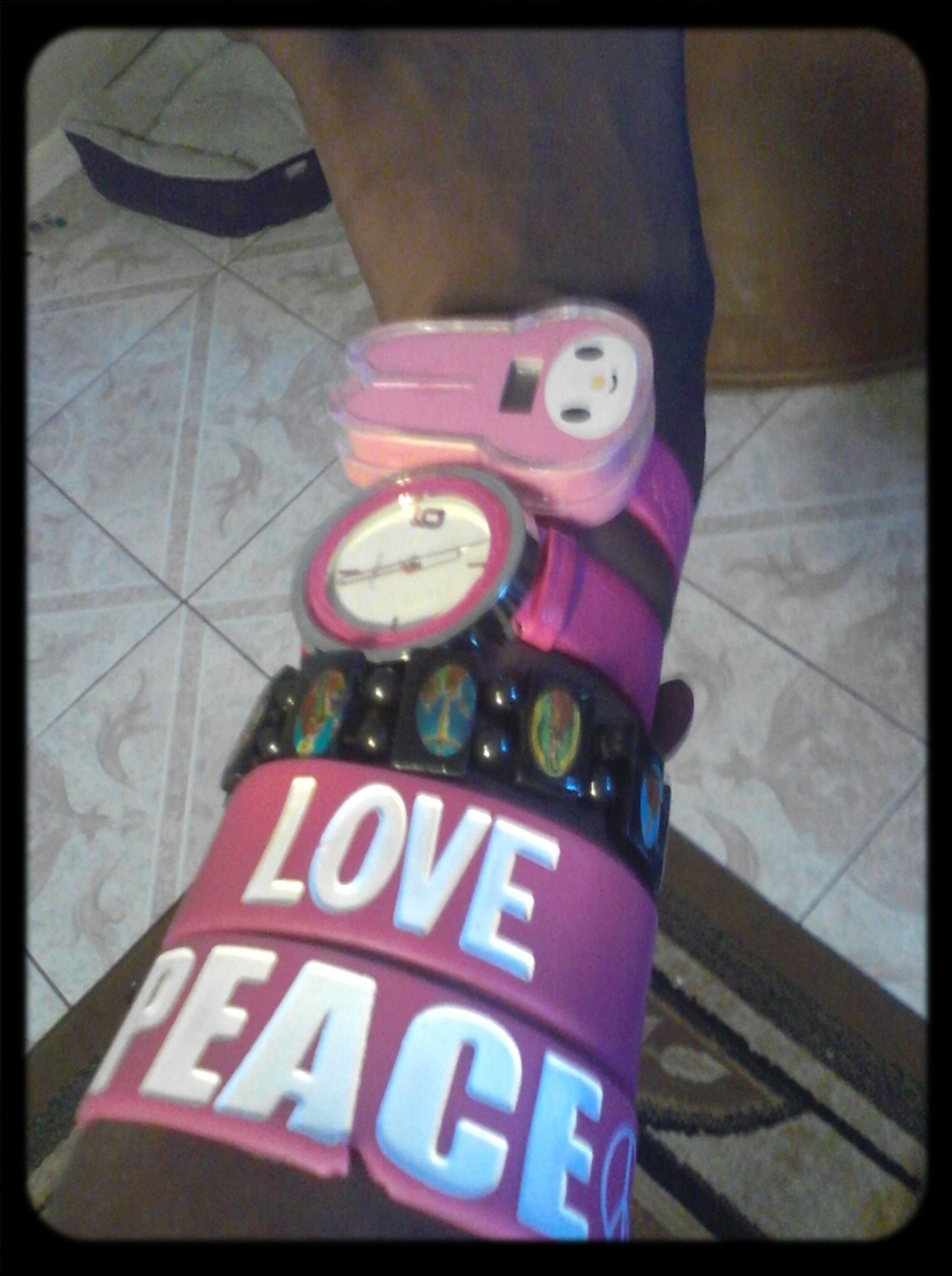 Swagg My Arm Wear