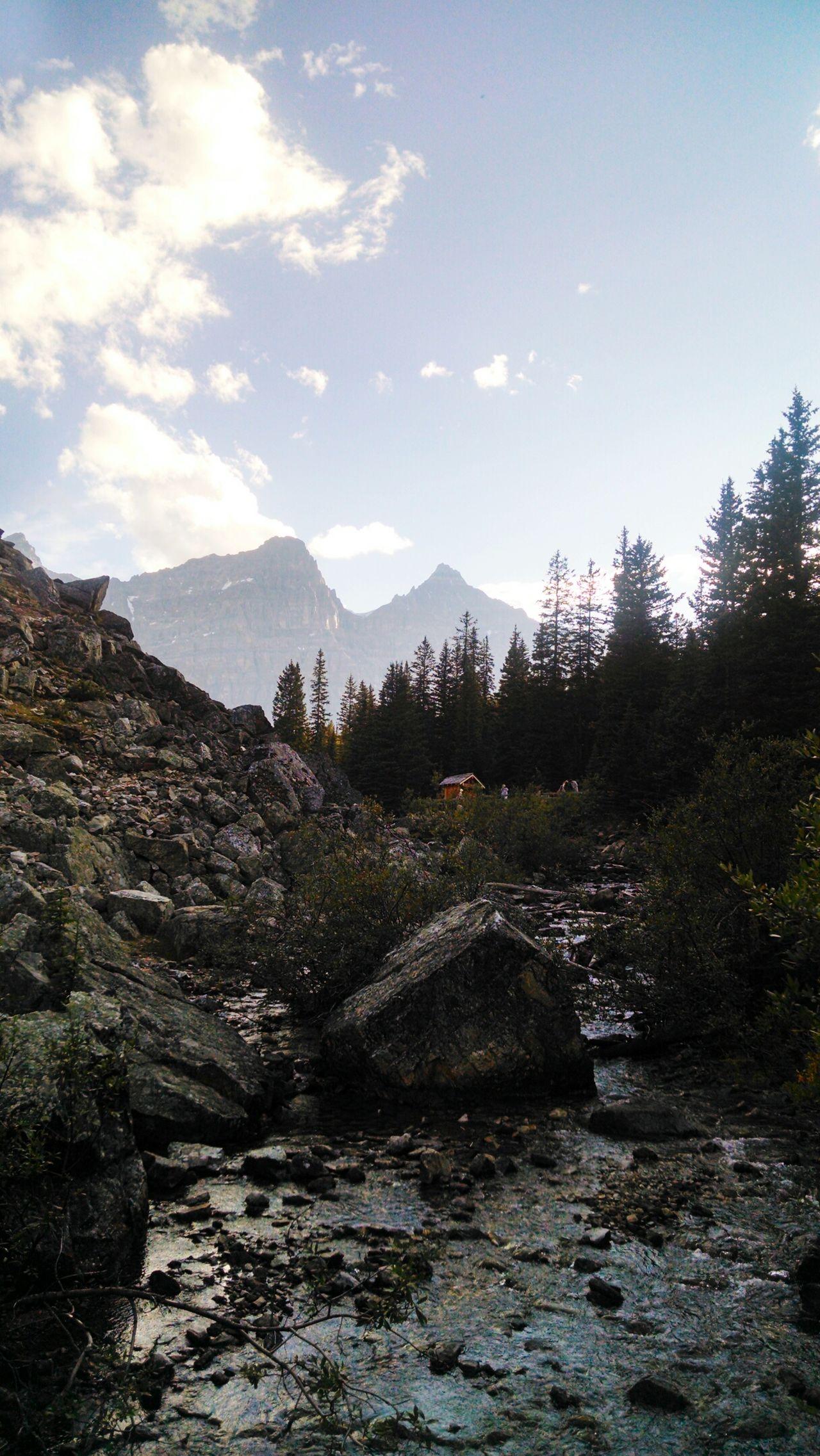 Beautiful stock photos of guten morgen, Beauty In Nature, Cloud - Sky, Day, Mountain
