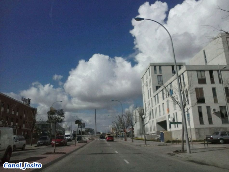 ParlaEste Rawpics Clouds And Sky Minube