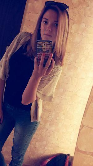 That's Me Taking Photos Summer ☀ Selfie ✌ Hair Brunette LG  LV