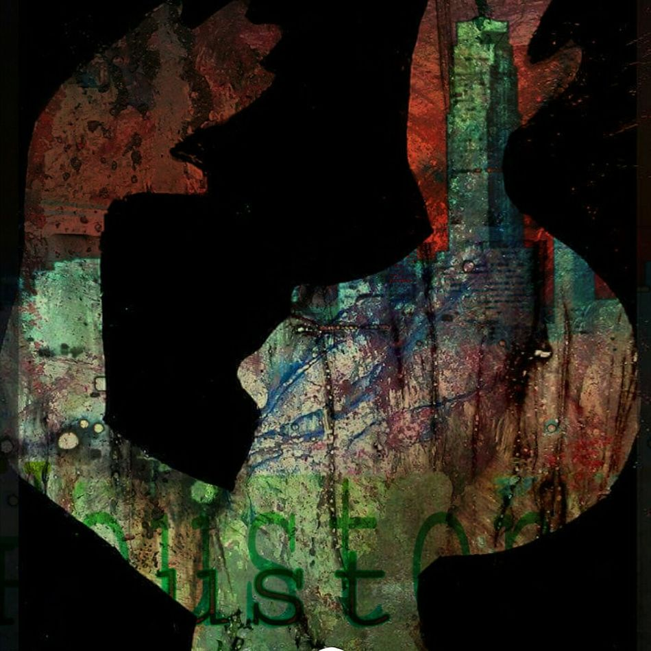Taking Photos Edit'd Djefscott Collaberation Silhouette Check This Out