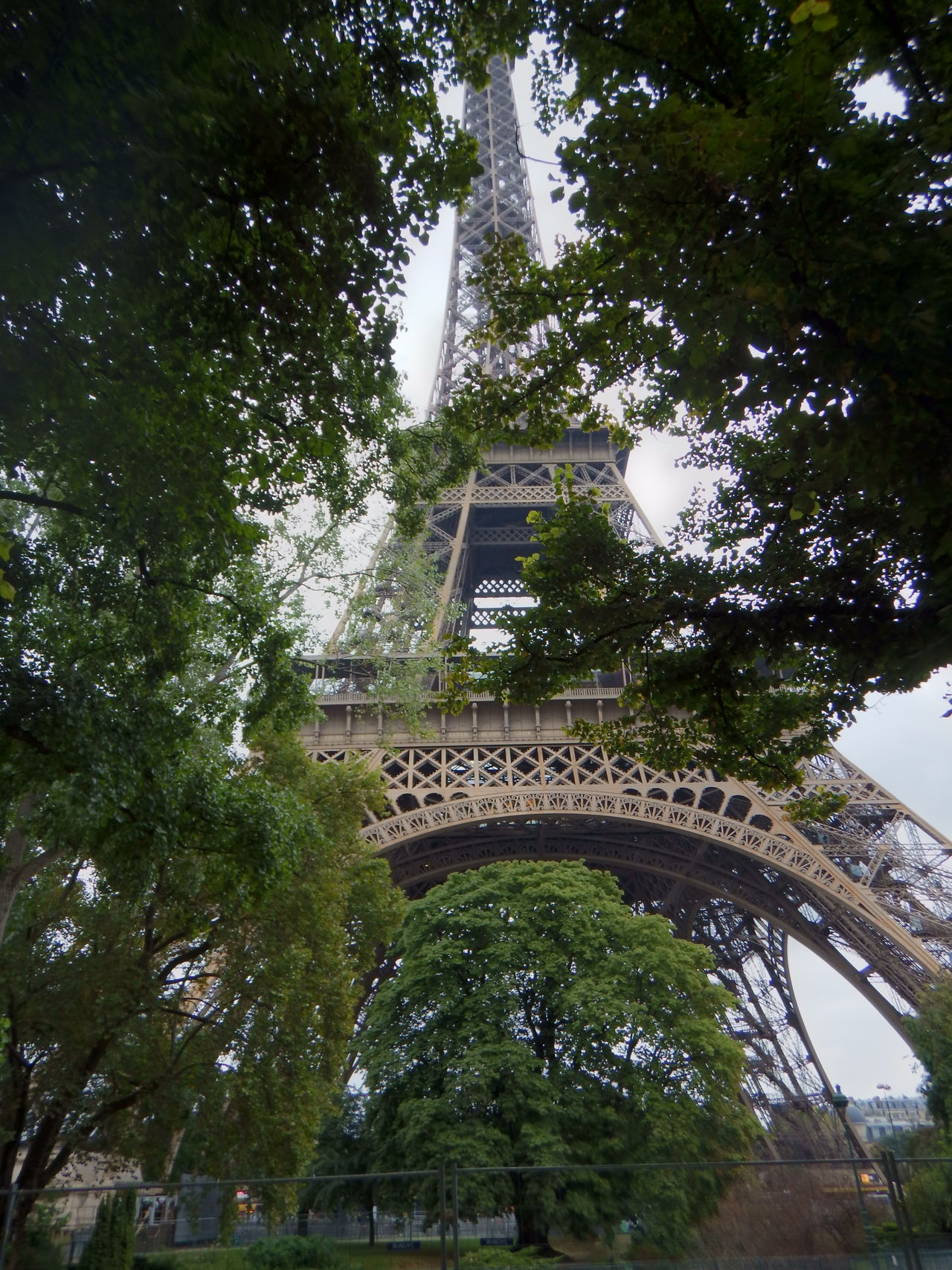 Paris Bikeride Bikeride Throigh The City Tour Eiffel Toureiffelparis Autumninparis Weekend In Paris Parisbybike TheEndOfSummer Autumniscoming