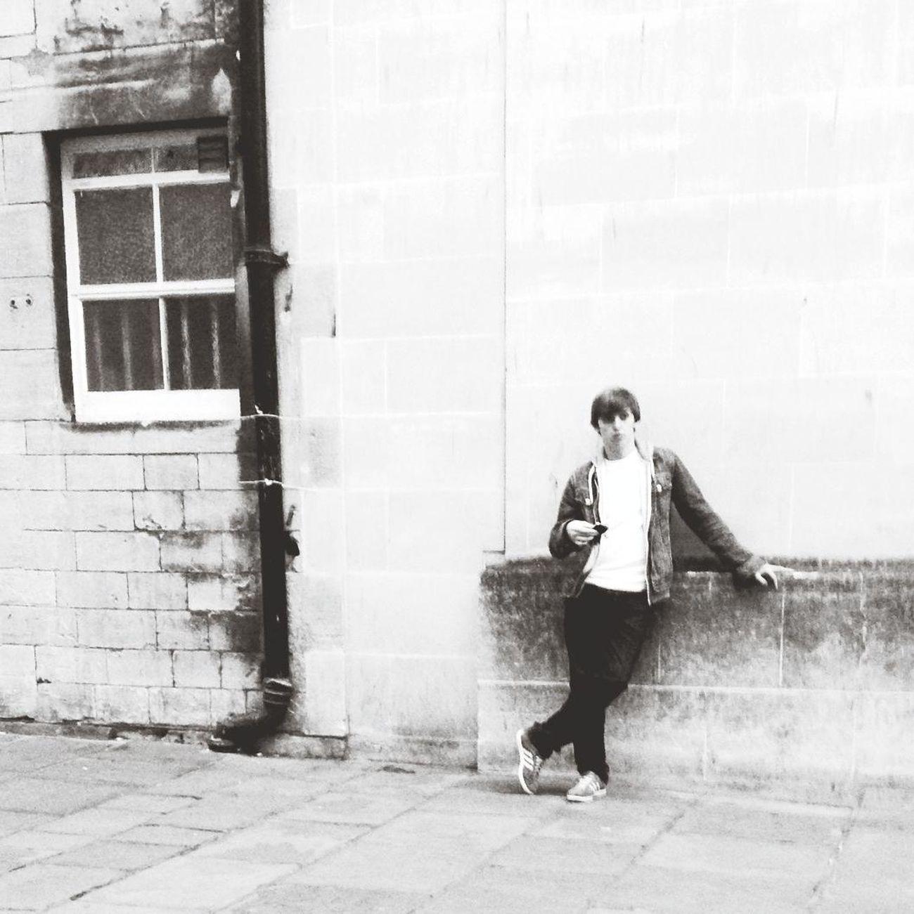 Streetphoto_bw Blackandwhite Bathcity Capa Filter