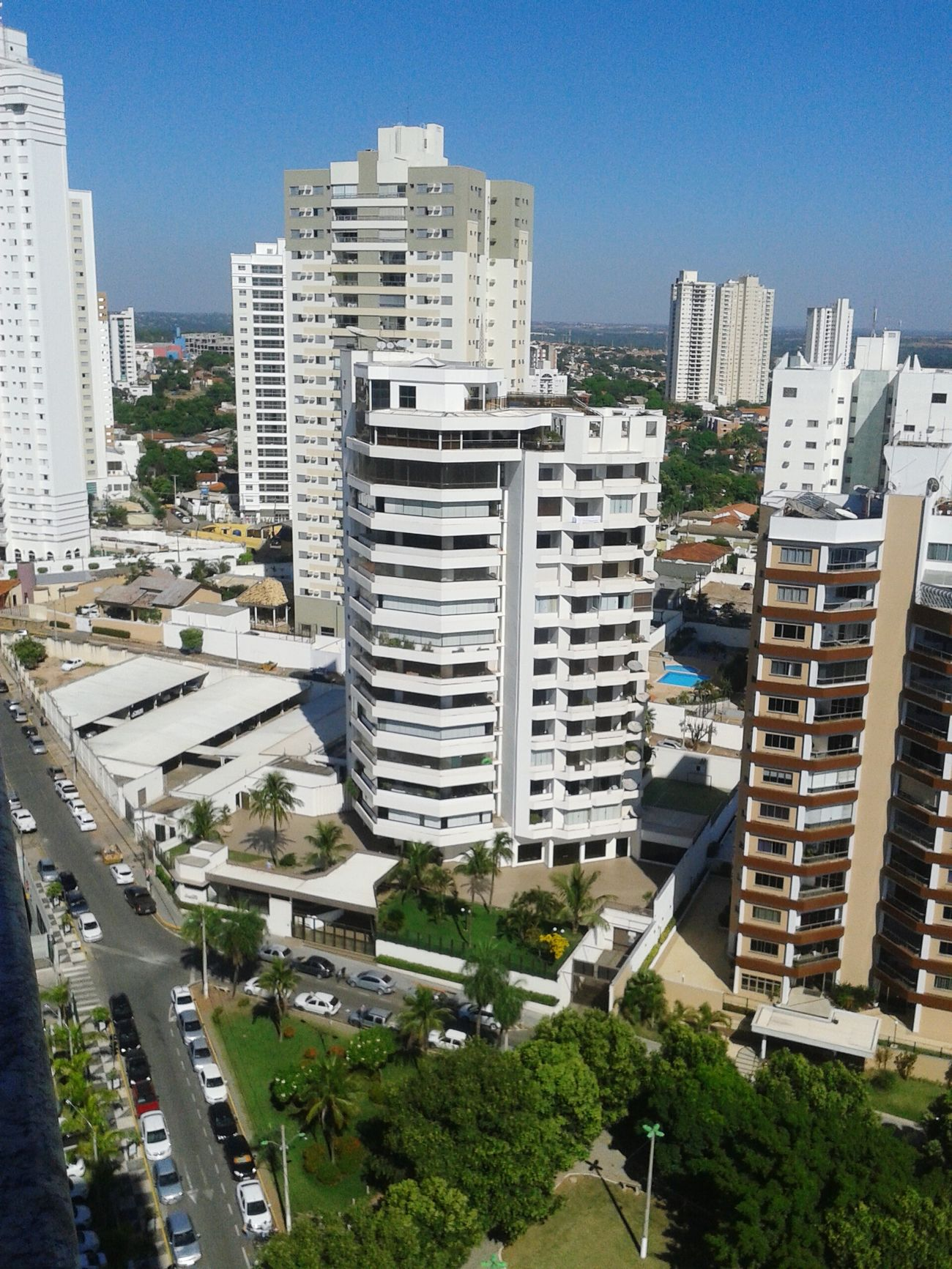 Good Morning Cuiabá CuiabáCity Maisumdia