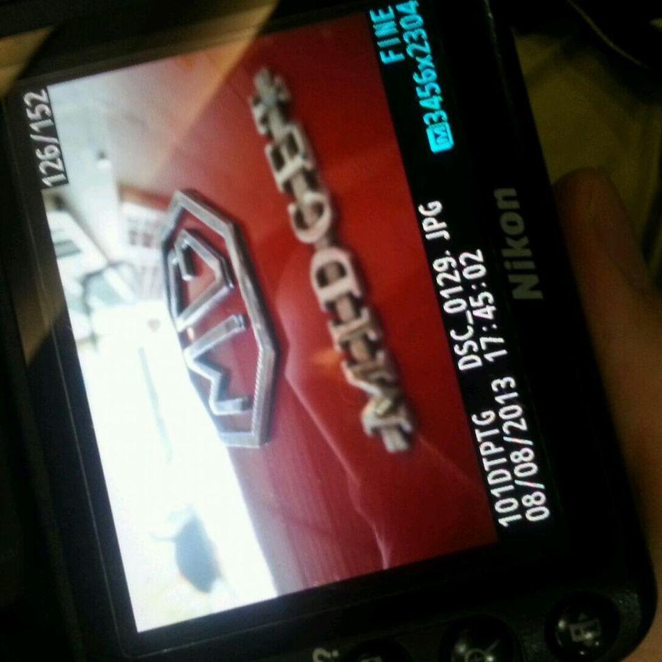 Mg Midget 61. Classic Car Mg Midget Red MG