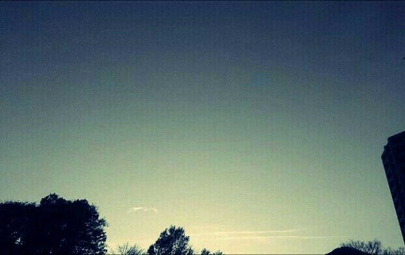 Enjoying Life Sky 空