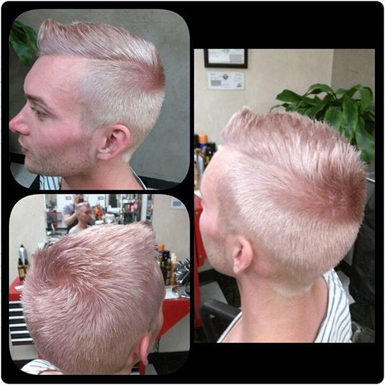 Beautybytammy Shadeseq Shades Mainstreethaircompany huntingtonbeach pinkie pinkhairdontcare pinkhair glamorous huntingtonbeachpier pacificcoasthighway pacificcoast
