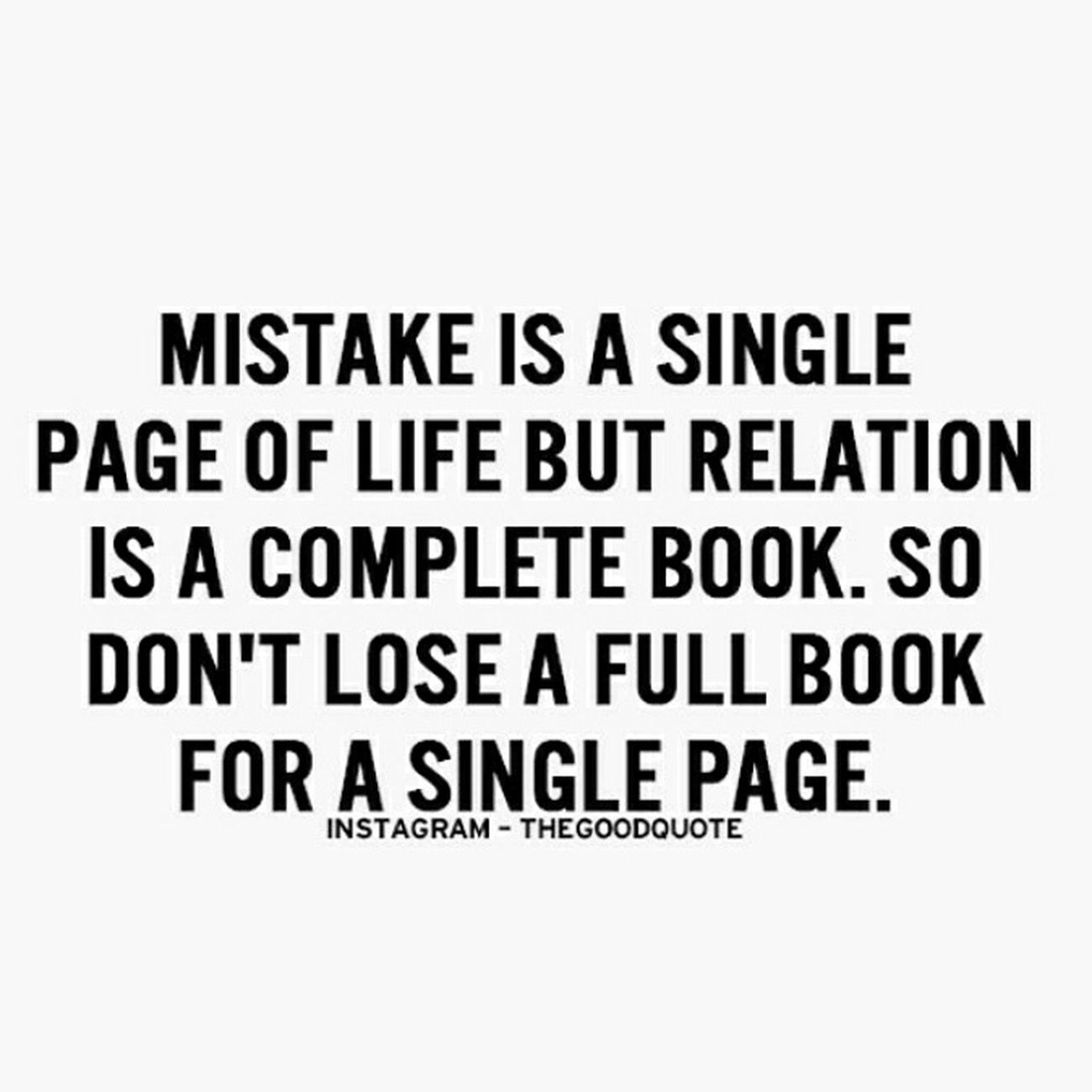 Mistake Zee Collection My Doctrine Quotes♡ Quote💕 Quote Of The Day  Quoteoftheday Care True Words Feeling Deep Inside