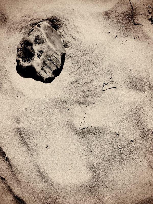 Beach Skull Rock Goonies