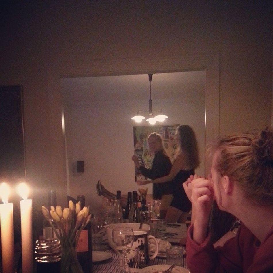 Dagens underholdning! Drunkinlove Beyoncetimestwo Hunharintetpådem @mariannevinsand