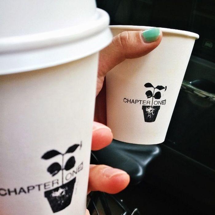 Tag 13 - Kaffee aus Kenia vom Lieblings-(Filter-)Kaffeeladen mit dem Lieblings-Sascha