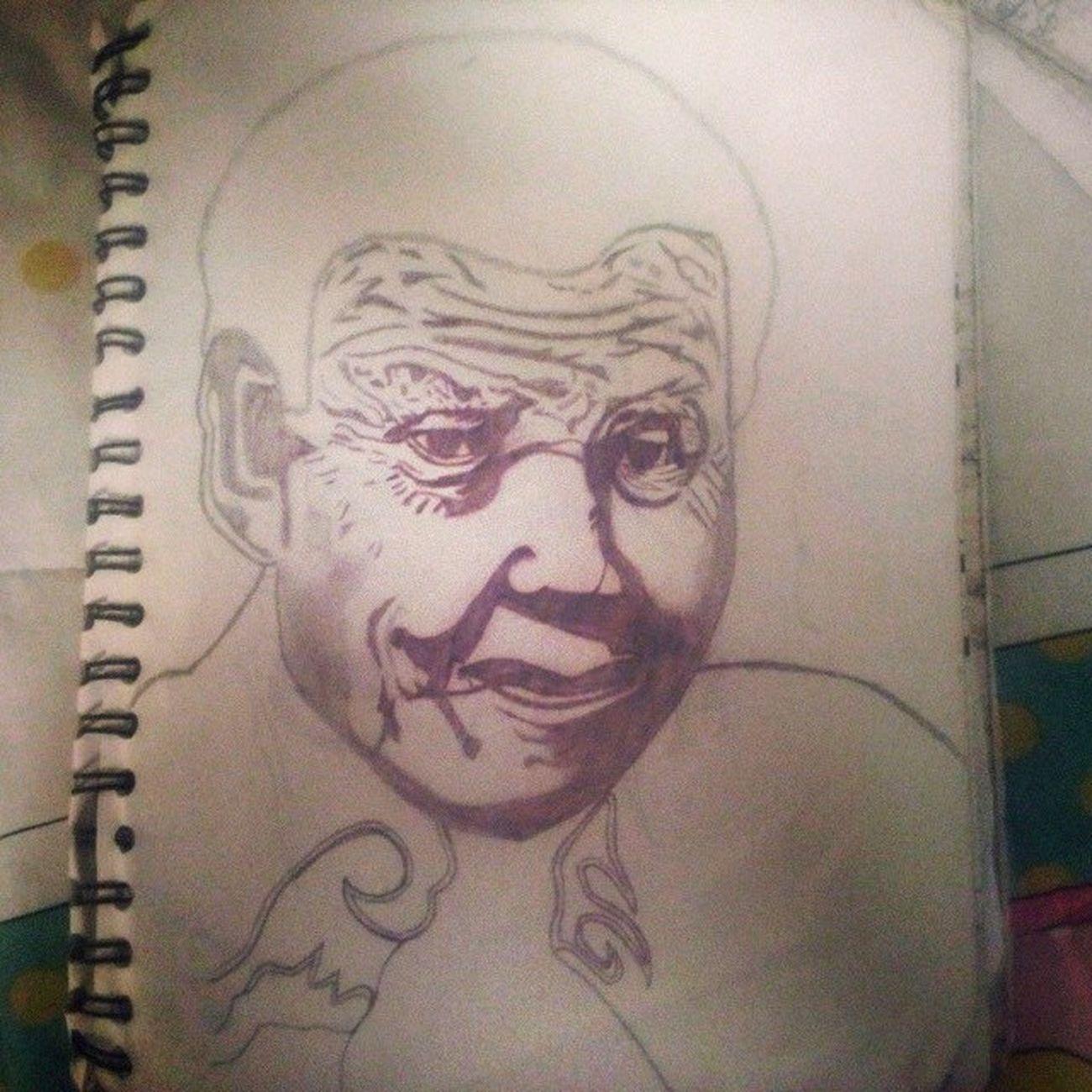 La Mente Detras Del Lapiz Dibujo A Lapiz Art, Drawing, Creativity Drawingtime Mis Dibujos Dibujo Drawing Artistic Arte ArtWork