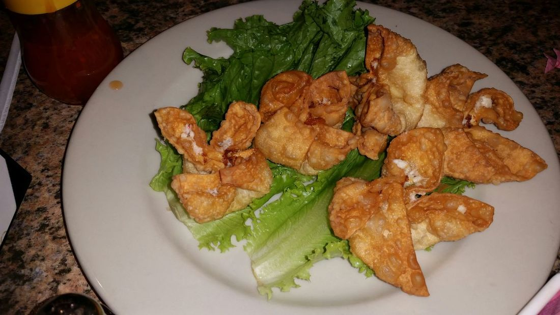 Seafood puffs mmmm Streamzoofamily Photography Food Austin Texas