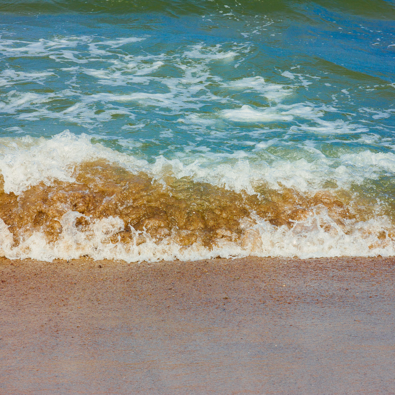 beach, wave, sand, sea, water, nature, beauty in nature, no people, day, outdoors