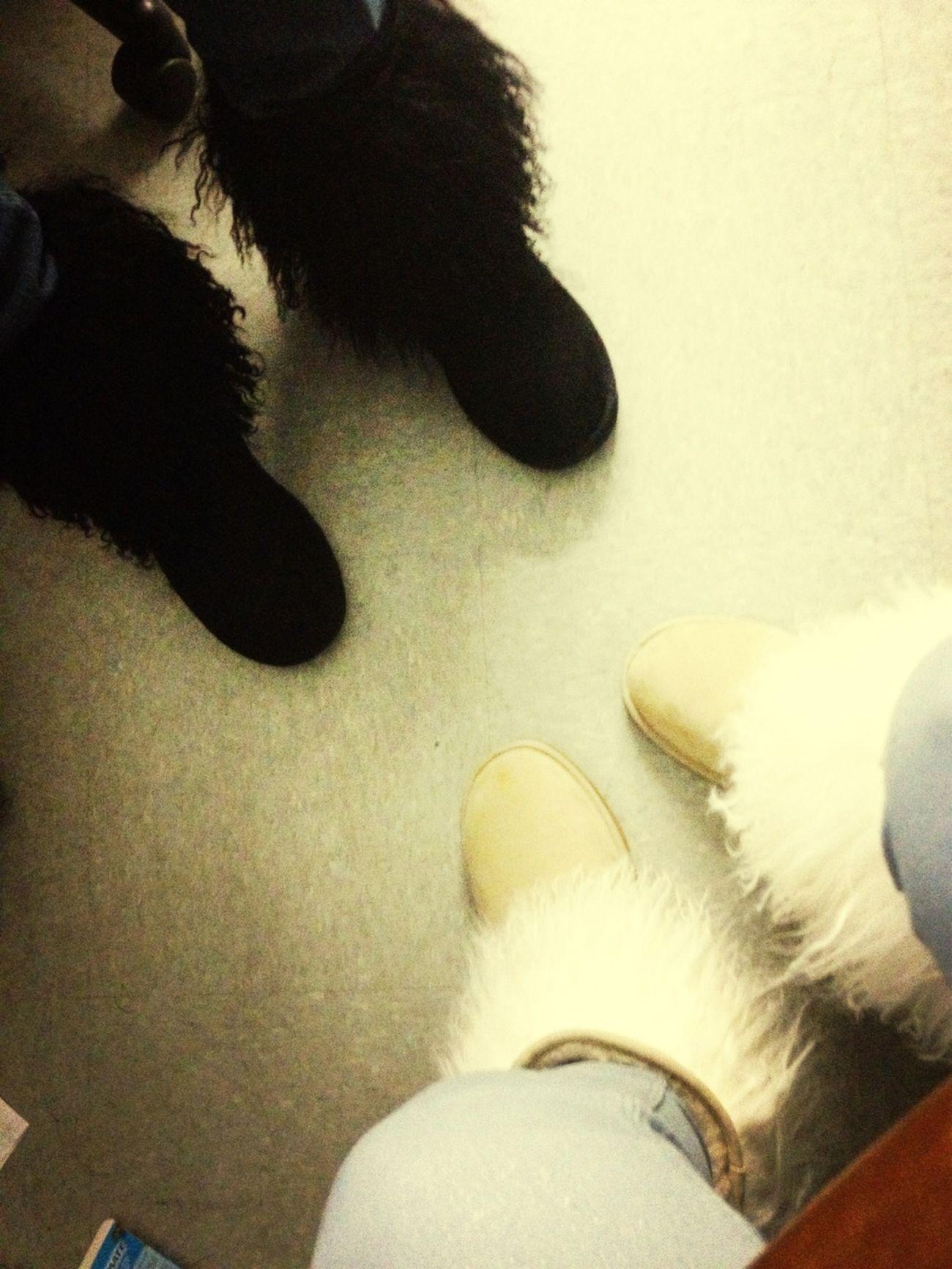 Me & Mico #kotd