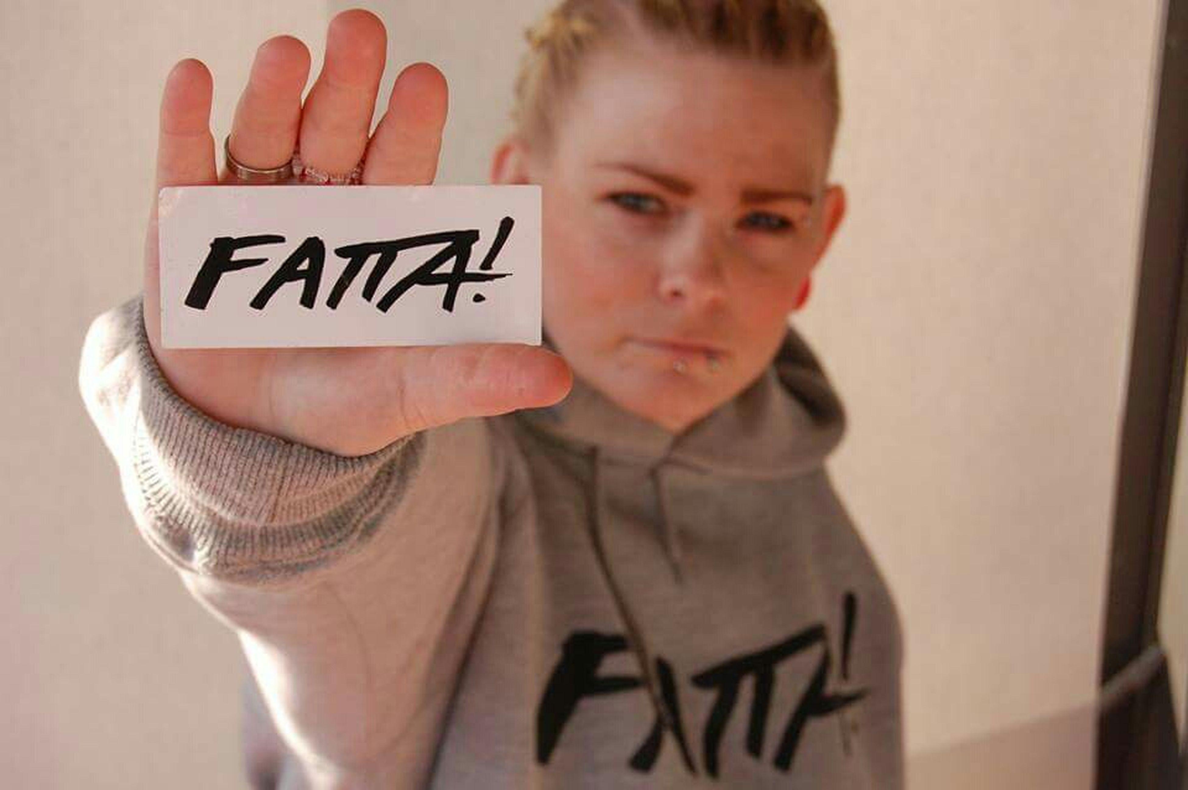 FATTA Fatta Fattanu Fearfuckingsex Equalrights Stopsexualabuse Stopraping Fightrape Me Myself