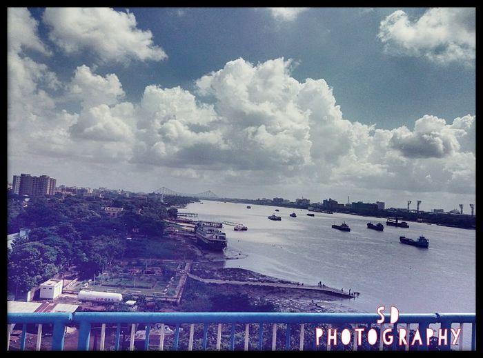 The city of Joy... Kolkata