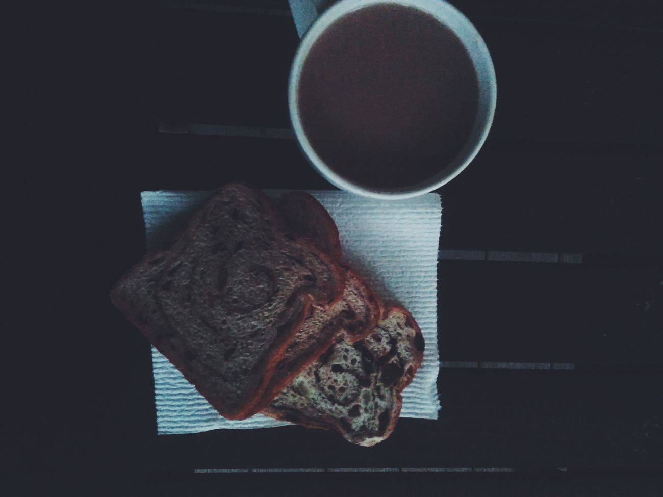 Summer, is not about taking photos to just post on media. Its to preserve the memory. Preserve the love. Adoration. To live for the wonders and joys that is life. Indoors  Food And Drink No People Close-up Freshness Day Coffee CinnamonBread Live For The Story