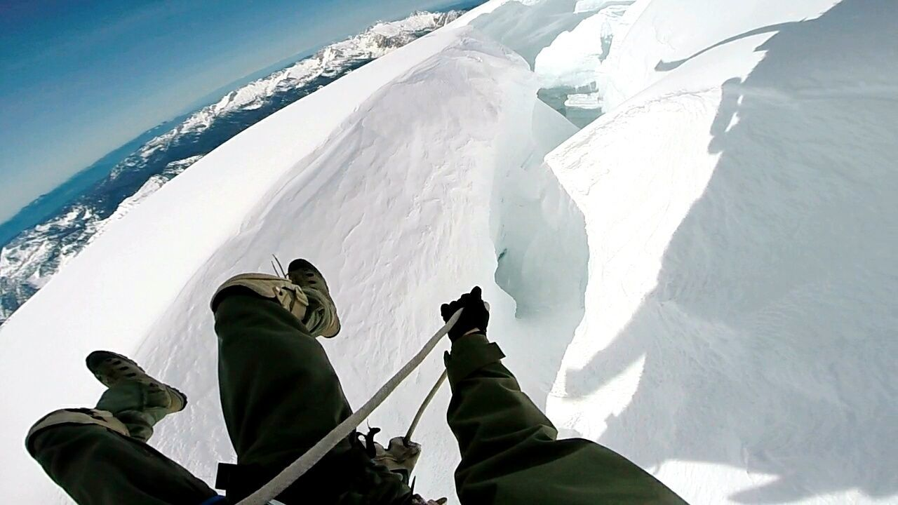My Year My View Adventure Extreme Sports Cold Temperature EyeEm Best Shots Crevasses Ice Cave EyeEm Best Shots - Nature EyeEm Gallery Crevasse Ice Caves Beauty In Nature EyeEm Best Edits EyeEmBestPics Check This Out Popular Glacier