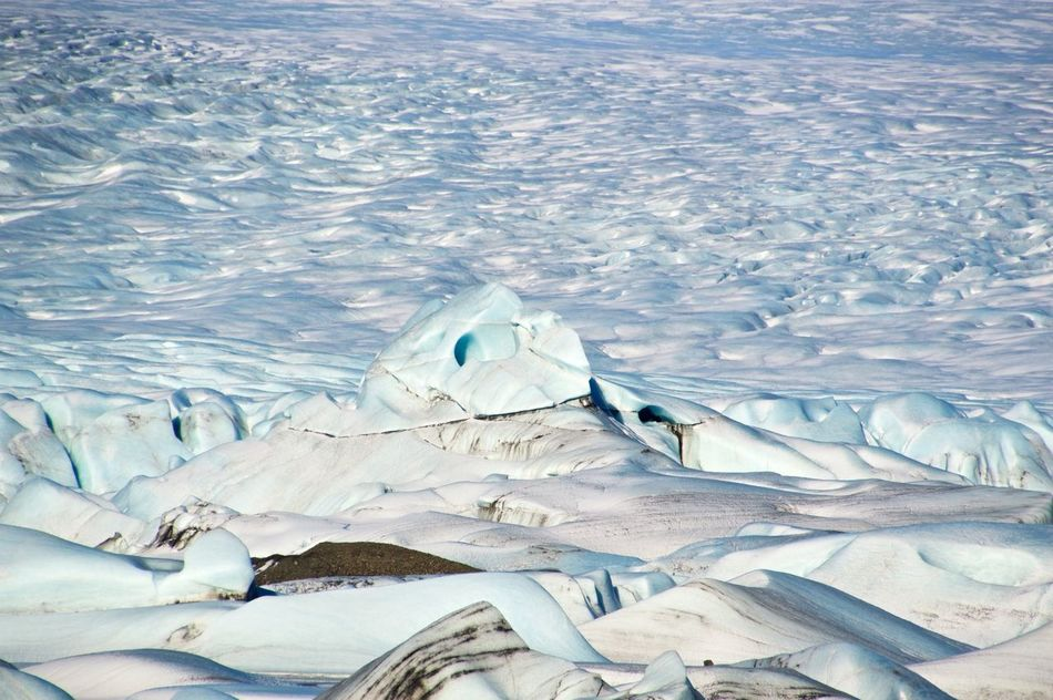 Big Ice Chunk Blue Ice Cold Cold Temperature Freezing Frozen Glacier Glacier Is Coming Ice Ice Blue Ice Galore Iceland Icescape Icespotting No People Part Of Roadtrip With The Cousins Sea Of Ice Winter