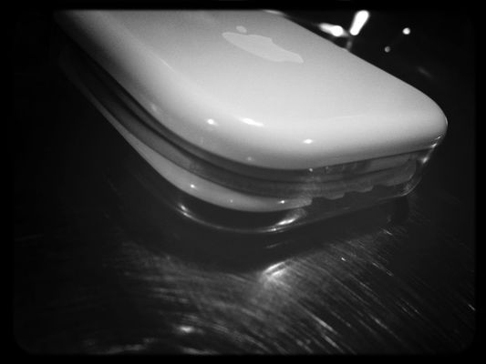 iPhone5 by g o d z i l l a