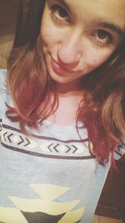 I love mes cheveux! ♥♥♡♡