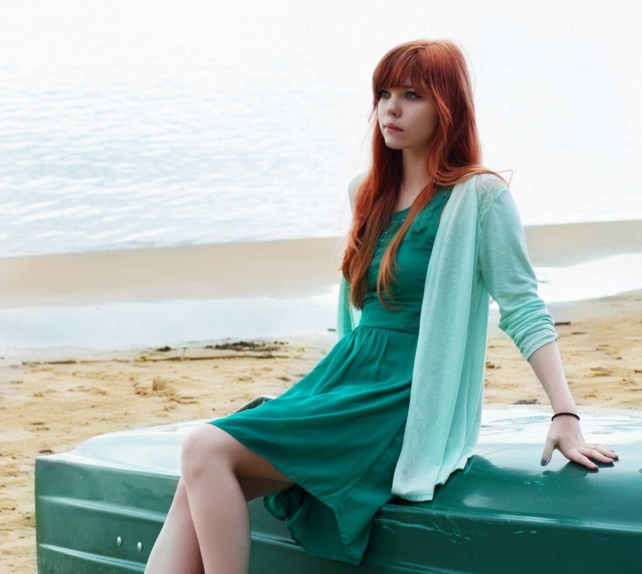 Beautiful stock photos of retro, Bangs, Beach, Beautiful People, Beautiful Woman
