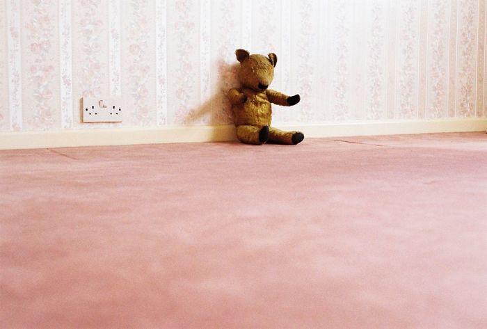 Film Photography Dark Pink Teddy Bear EyeEmNewHere Be. Ready. Toy Teddy Bear No People Indoors  Day Animal Themes 35mmfilmphotography 35mm Film 35mm EyeEm Ready   EyeEmNewHere