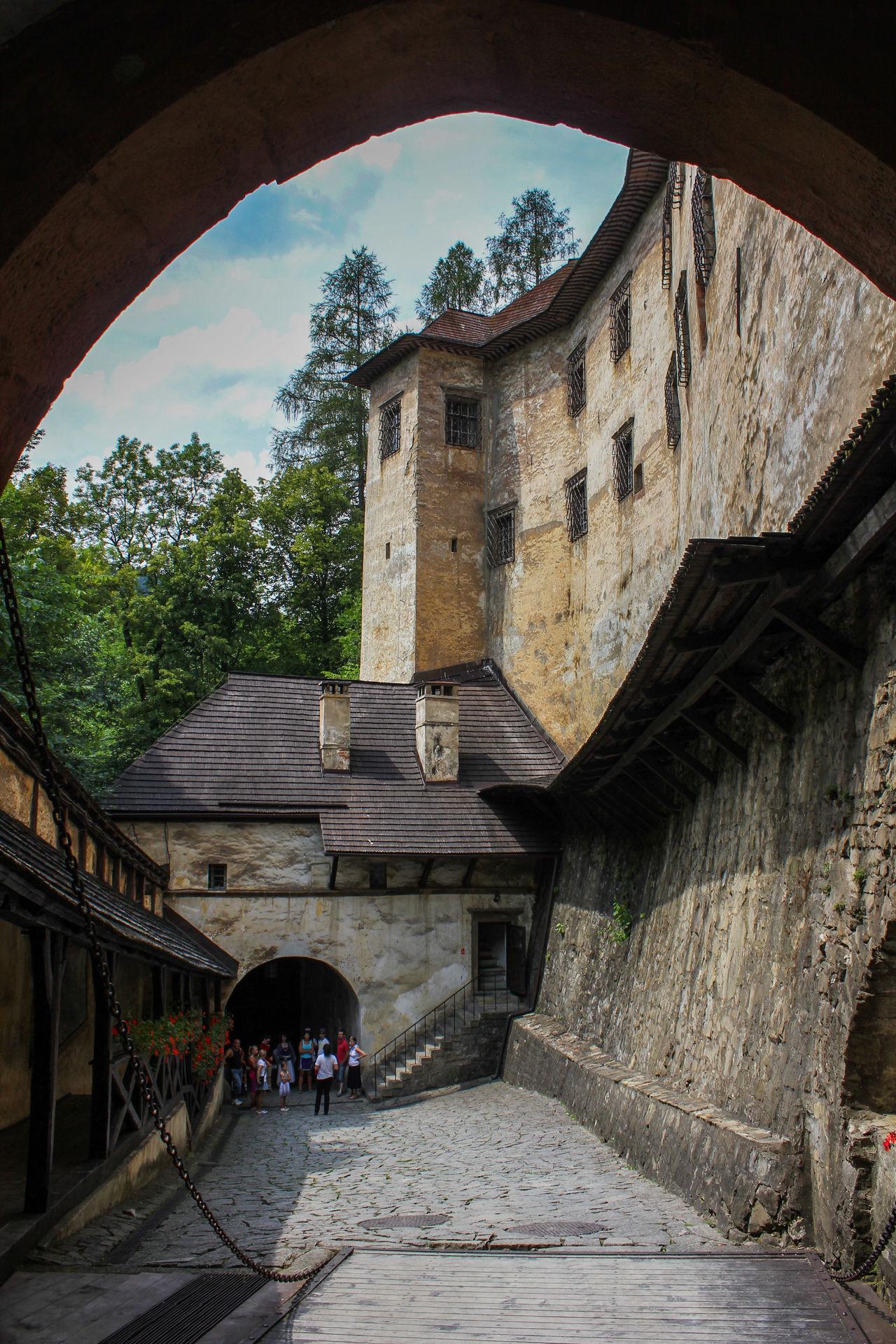 Beautiful stock photos of castle, Arch, Architecture, Built Structure, Castle
