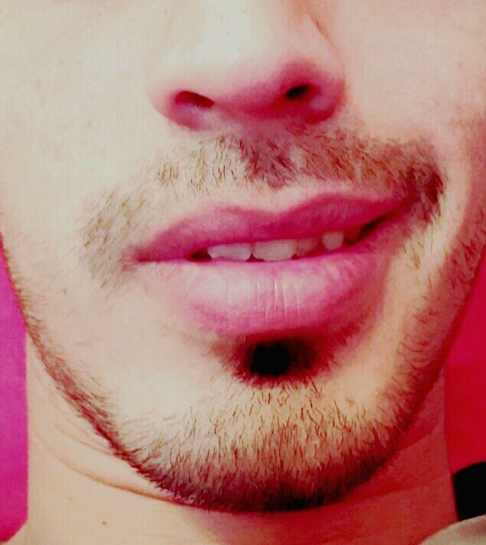 Lips Happy :) 😚 Woow Iran