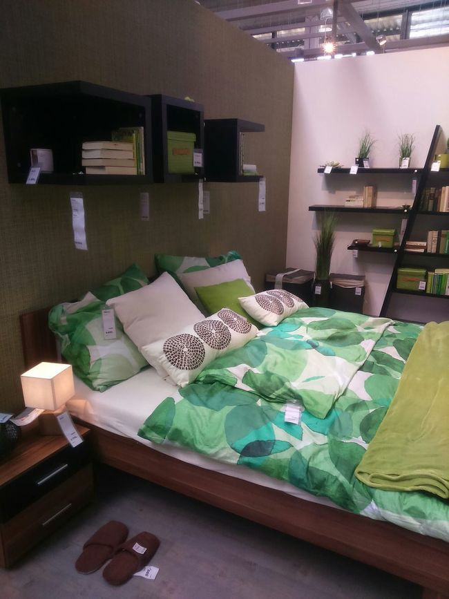Dreamroom  Dream Green White Nature_collection Nature Mylove Lifestyles Mömax Iwillalwaysloveyou Iwillneverforget Bedroom View  Beauty In Nature EyeEm Nature Lover
