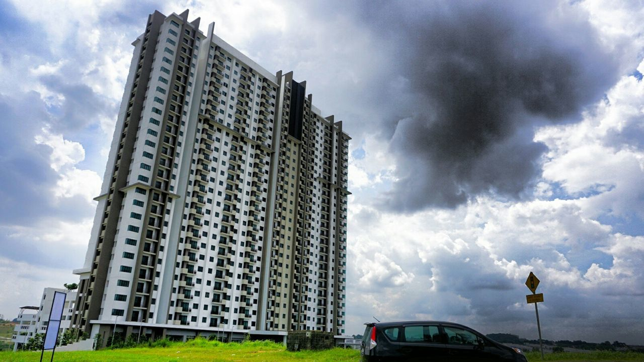 Johor Bahru Seeing The Sights