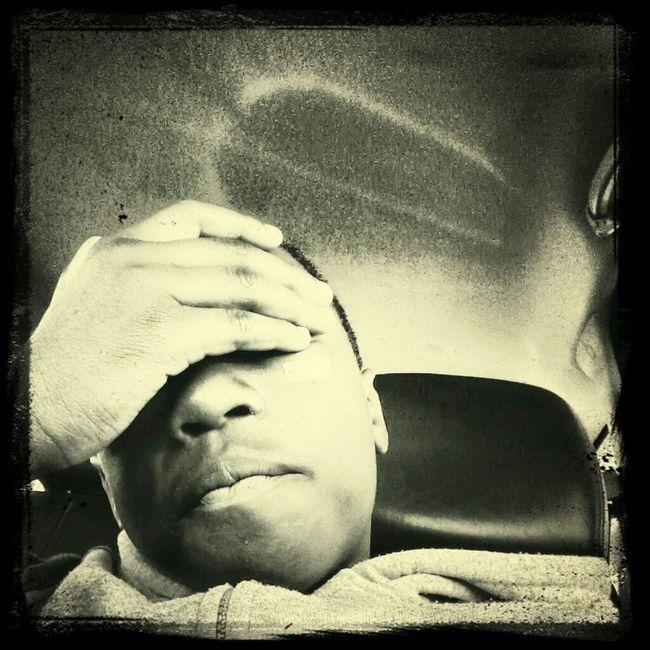 Head Hurts