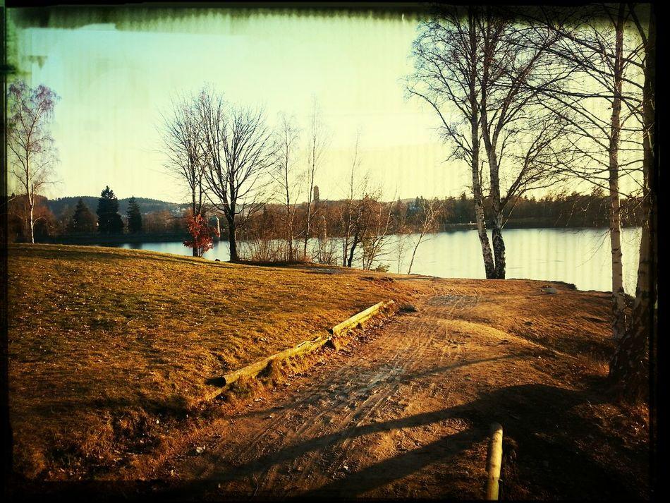 Jaro pojď! Beautiful Day