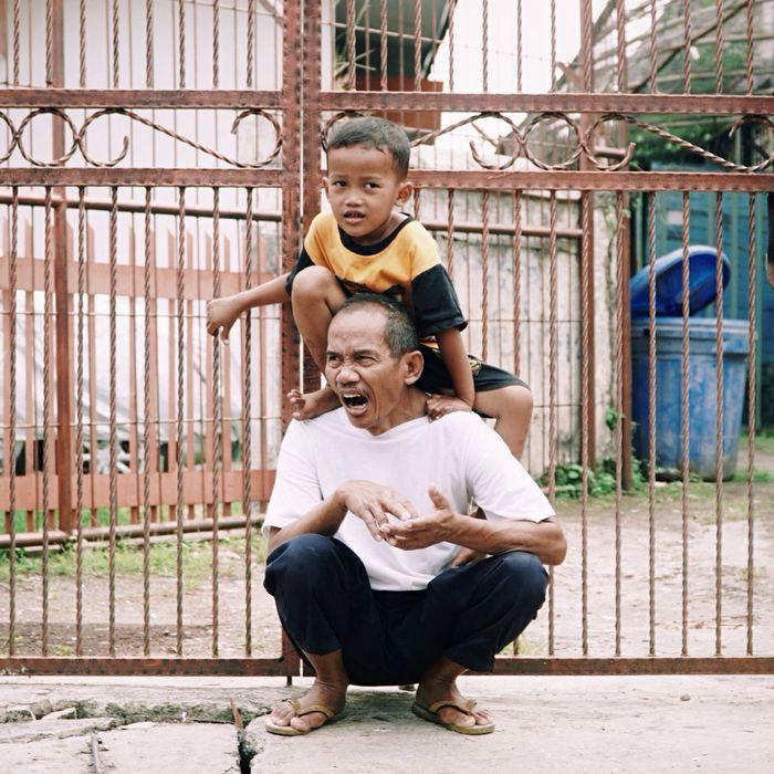 INDONESIA Streetphotography Market Reviewers' Top Picks People Kids Jakarta