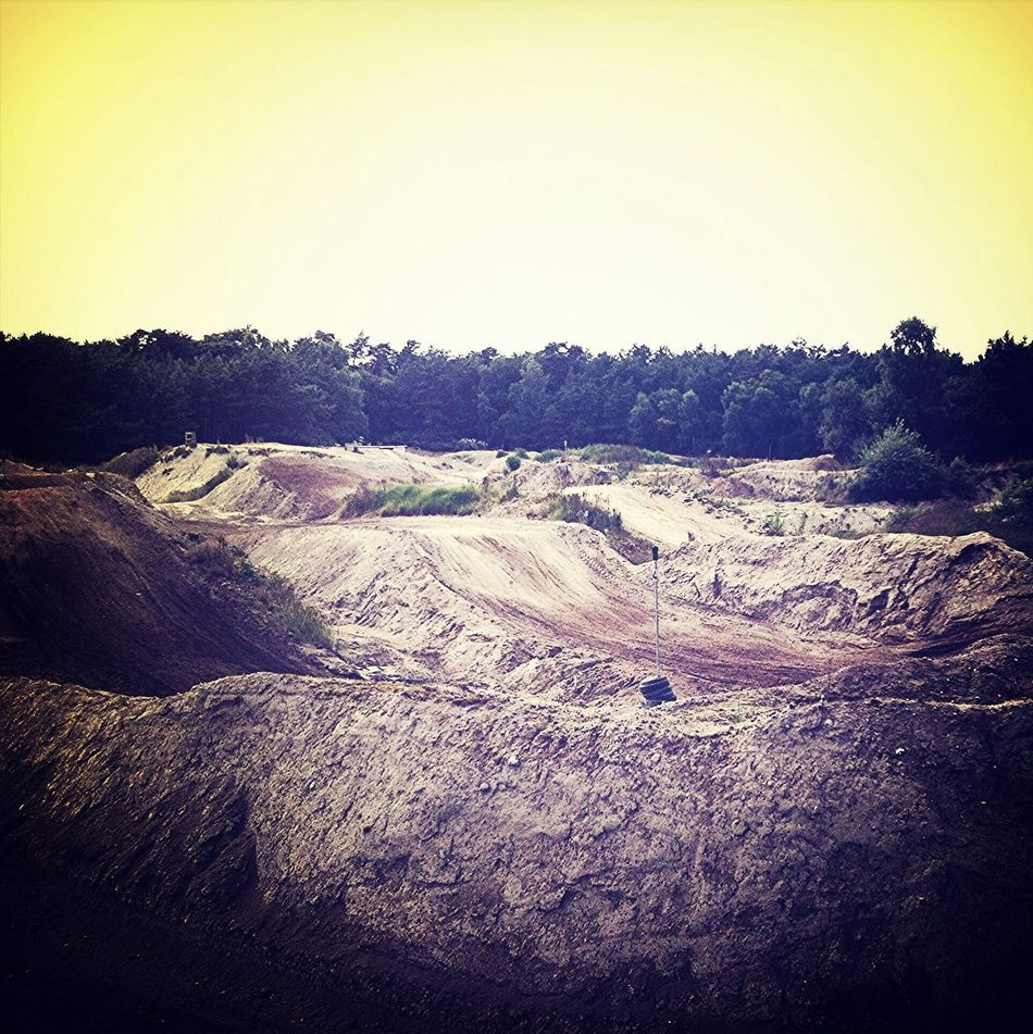 Damn, i miss Summer and to Ride those Trails ! Motocross Riding Bike