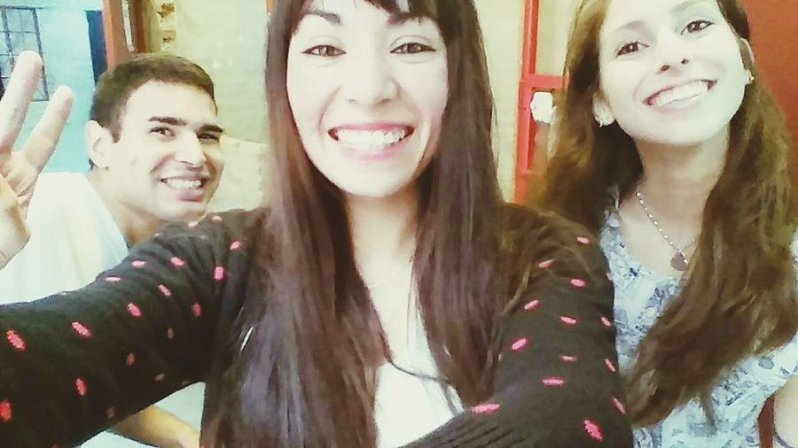 La Sonrisa Lo Dice Todo :) First Eyeem Photo