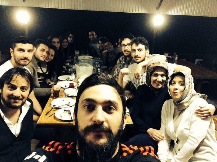 RePicture Family Sahur  Hello World Selfie
