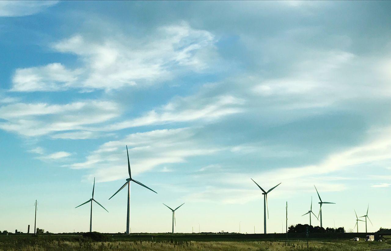 TurbineCity KerWood Ontario DesrochesPhotography Renewable Energy Wind Power Environmental Conservation Low Angle View QualityImage PerfectCapture Beautiful Sky Amazing Industrial Eyeemphoto RealistLivin2017 Breathing Space The Week On EyeEm