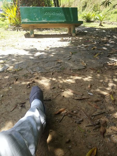 Low Section Personal Perspective Person Shoe Day Sunny Outdoors Footpath